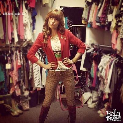 Bella Thorne ----->♥