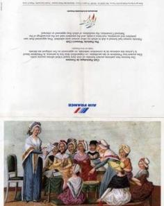 LE MENU PARIS DAKAR EN 1985 !