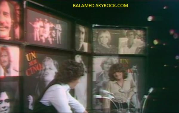 Daniel Balavoine, créateur de Jingle (Vidéo)