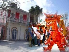 Jacmel - Culture : Don de 50,000$ de l'Azerbaïdjan pour Jacmel