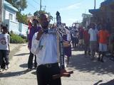 Jacmel – Culture : Les vodouisants fêtent la toussaint et les morts