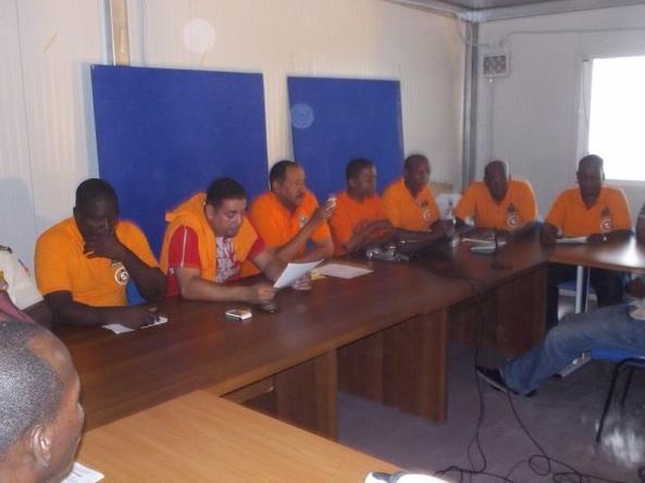 Haïti – Météo : Les autorités départementales du Sud'est se mobilisent