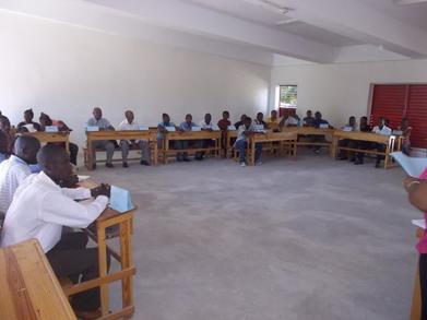 Sud'est – Education: Les préparatifs se précisent pour la rentrée des classes