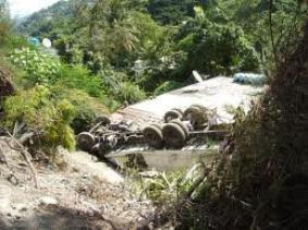 Jacmel – Social : La population de Menaud  dépourvue des infrastructures élémentaires