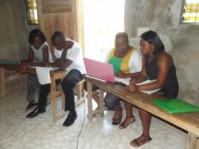 Ha�ti – Education : La nouvelle technologie et la presse �crite