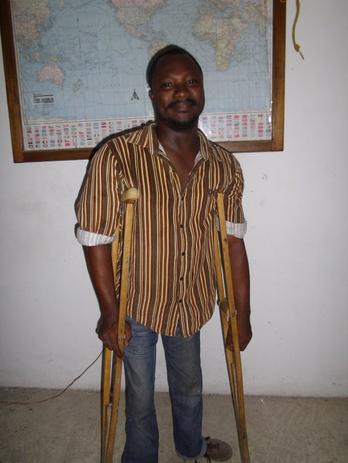Ha�ti – Social : Cri d'alarme pour le respect des droits des Handicap�s