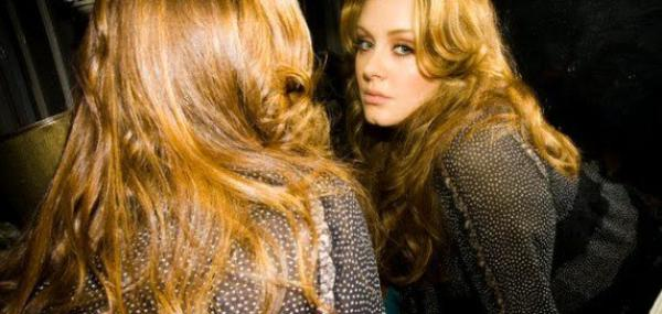 ● interview d' Adele ●