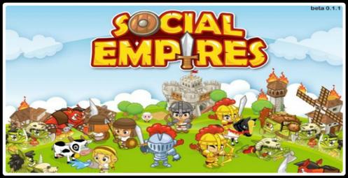 Social Empires Cheats Hack Tool No Survey 2015 Free Download Android/iOS