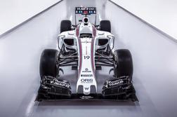 > 3] Williams FW38 Mercedes Benz- Williams sera t-elle la surprise de l'ann�e ?