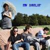 Leila And The Koalas - My Darlin' (Live)