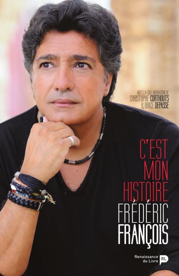 Frédéric François - C'est mon histoire