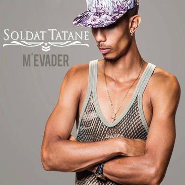 """Le mini-album de Tatane """"M'�vader"""""""