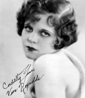 Image result for vera reynolds 1926