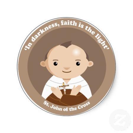 Jean de la Croix, un réformateur chantre de l'amour