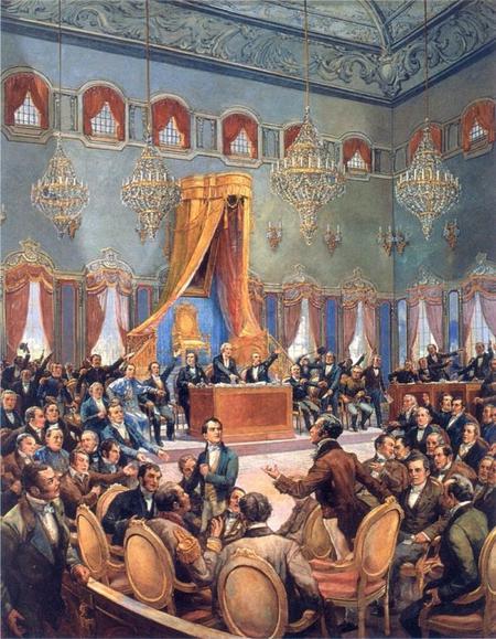 La Révolution libérale portugaise