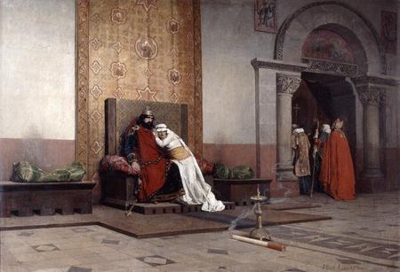 Robert II le Pieux, le roi de l'an mil