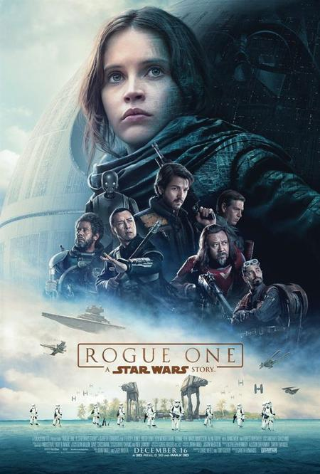 Rogue One : A Star Wars Story, un retour aux sources