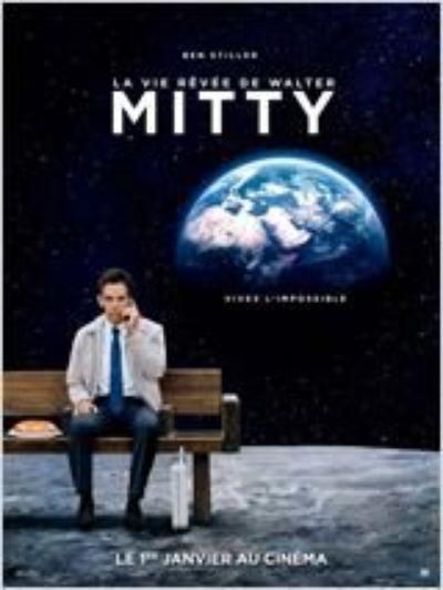 La Vie r�v�e de Walter Mitty