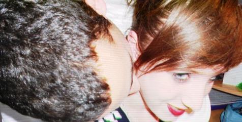 Avec toi, je vis la plus belle histoire d'amour qui puisse exister.!