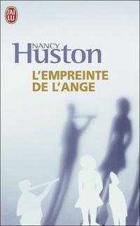 N. HUSTON, L'empreinte de l'ange