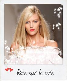 ஃ Les coiffures stars de 2014/2015