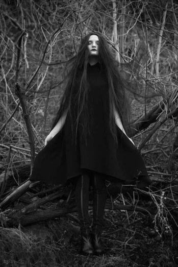 Gothic clothing style stylish clothing