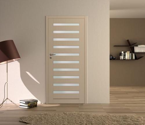 Jakie drzwi wewnętrzne
