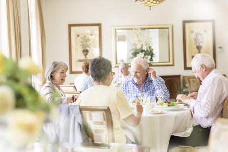 Great Retirement Accommodations For your Loved Ones