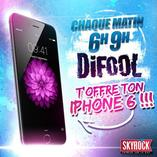 Le Morning de Difool sur Skyrock 6h - 9h #Skyrock #Difool #MorningDifool