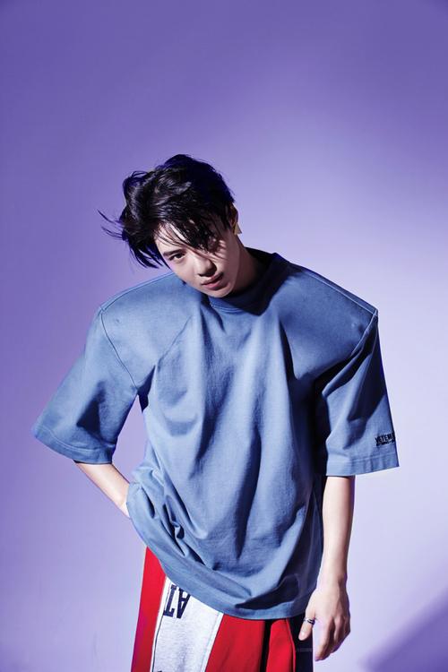 #TaeMin pour le magazine GQ magazine 2016.