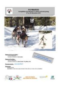 Puymarode 28-29-30 d�cembre 2011
