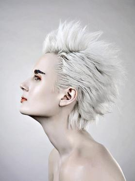 why young people has grey hair hairstyleandwig s blog