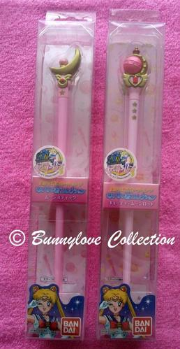 Sailor Moon Sticks