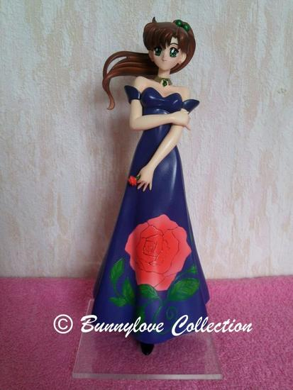 sailor moon sailor jupiter Makoto Ball Princess Resin