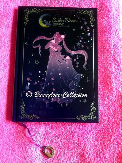 Sailor Moon Diary