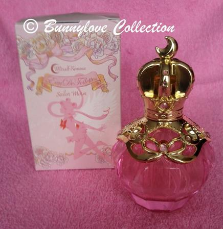 Sailor Moon Miracle Romance - Perfume