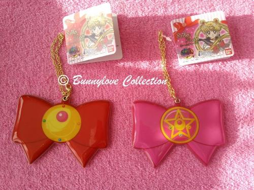 Sailor Moon Brooch Henshin name