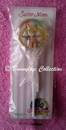 Sailor Moon It's Demo Lollipop Candy