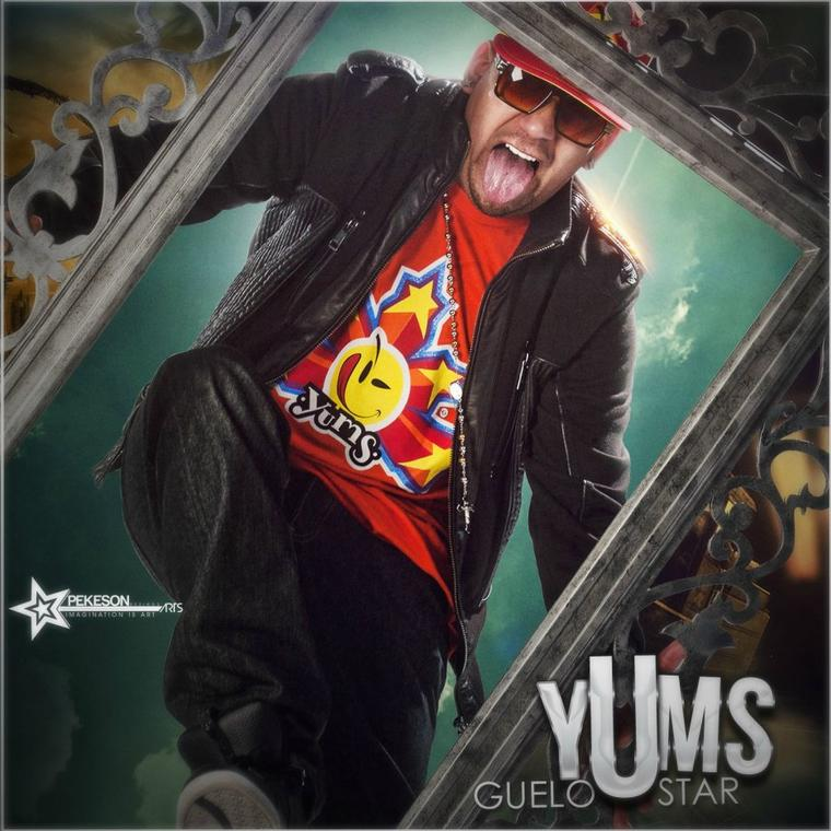 Guelo Star - Yums ( The mixtape )