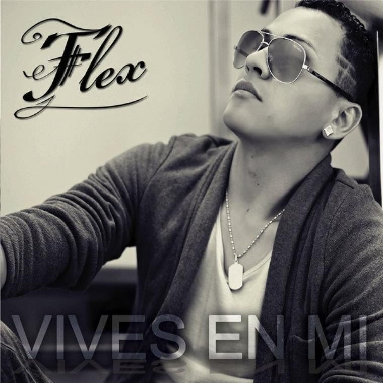 Flex (Nigga) – Vives En Mi (2012)
