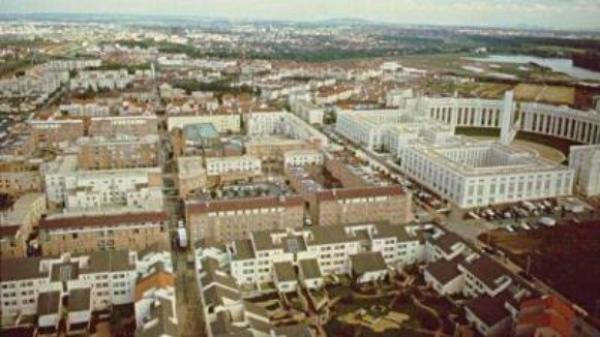 Saint     Christophe         .           Cergy      .       Val d'Oise    (95)