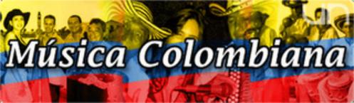 MUSIQUE COLOMBIENNE