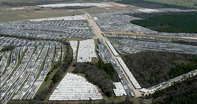 Αποτέλεσμα εικόνας για FEMA CAMP