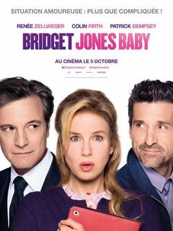➽ BRIDGET JONES BABY | ★★★★★ |