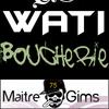 """MAITRE GIMS - """"Tout et rien"""""""