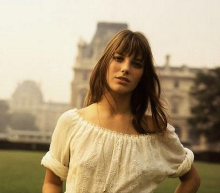 Jane Birkin - Je Suis Venu Te Dire Que Je M'En Vais…