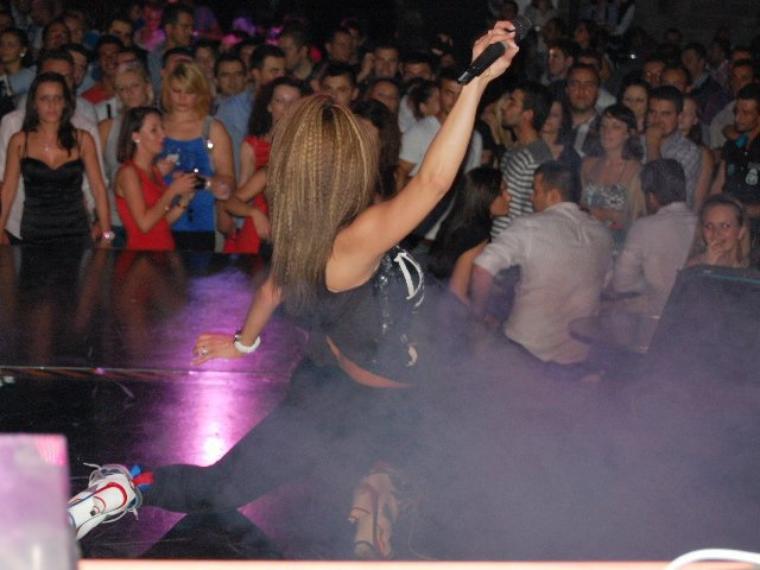 Genta Ismajli - Insomnia Disco Club - 01.10.11