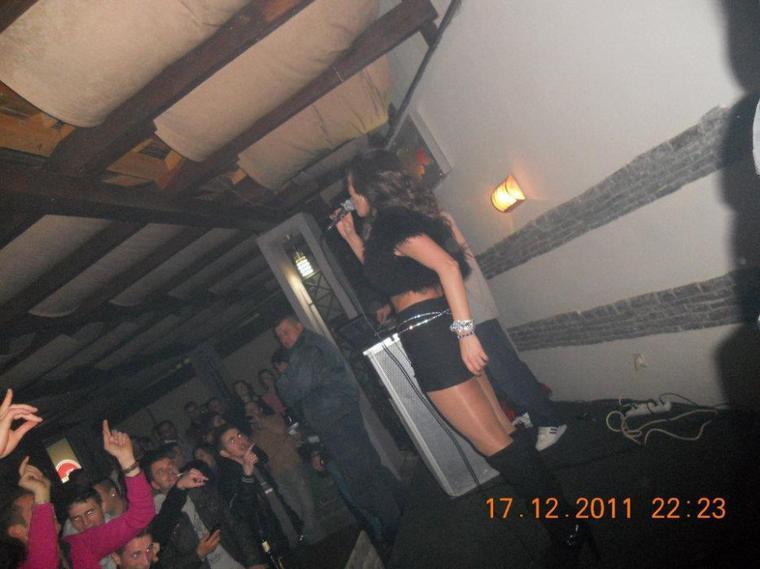 Genta Ismajli - Koncert ne Prizren, 17.12.11