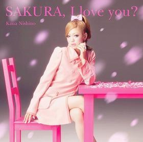 Sakura,I love you ? [7 Mars 2012]
