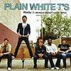 Hate (I Really Don't Like You) - Plain White T's